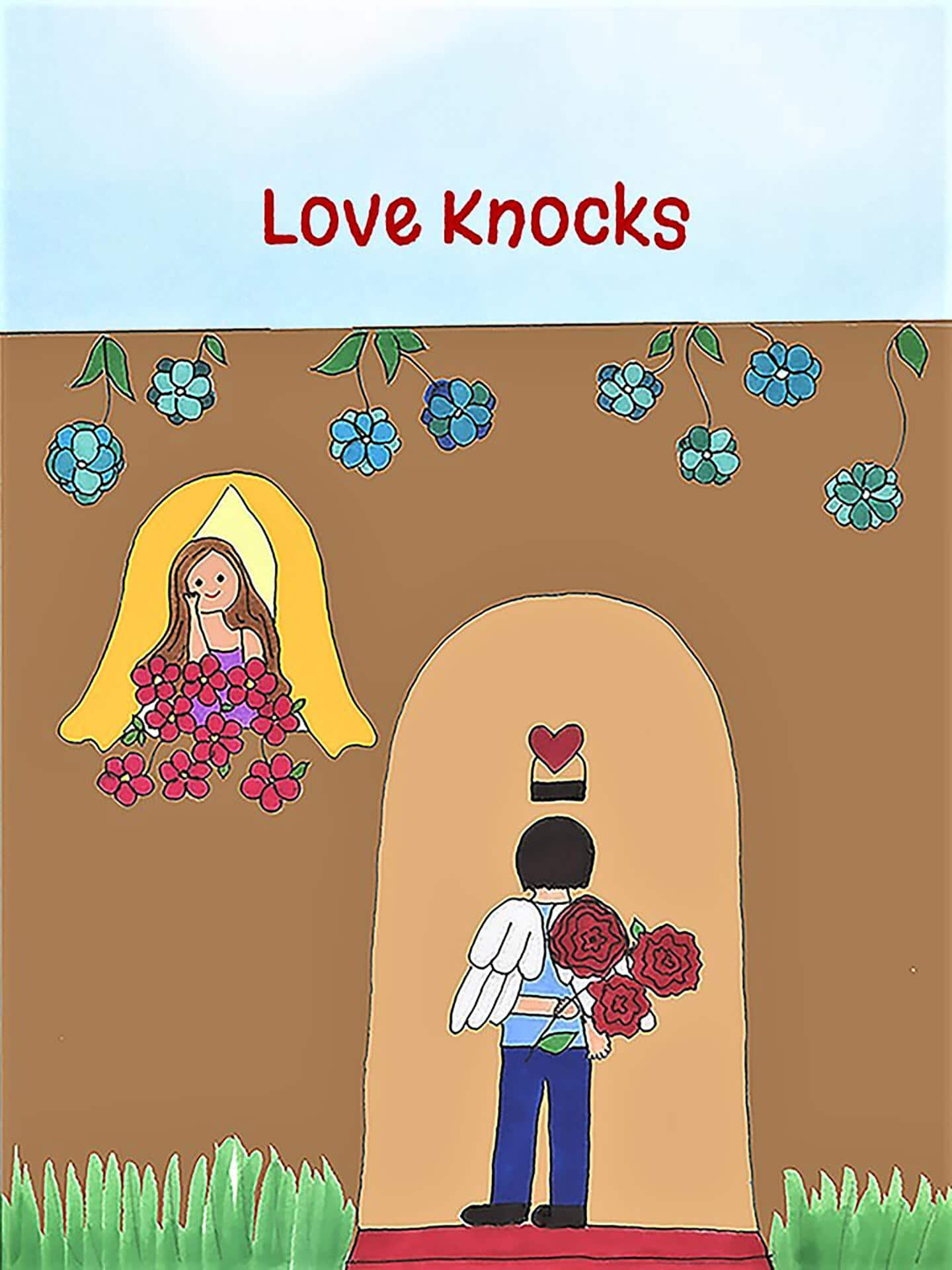 Love Knocks eCard