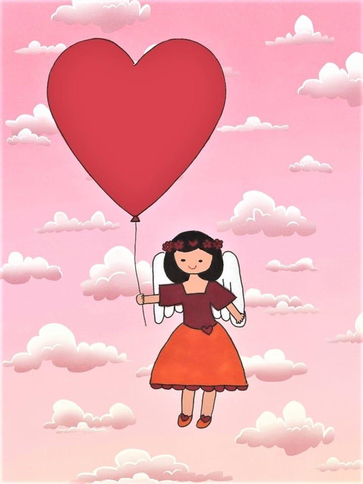 Happy Heart eCard