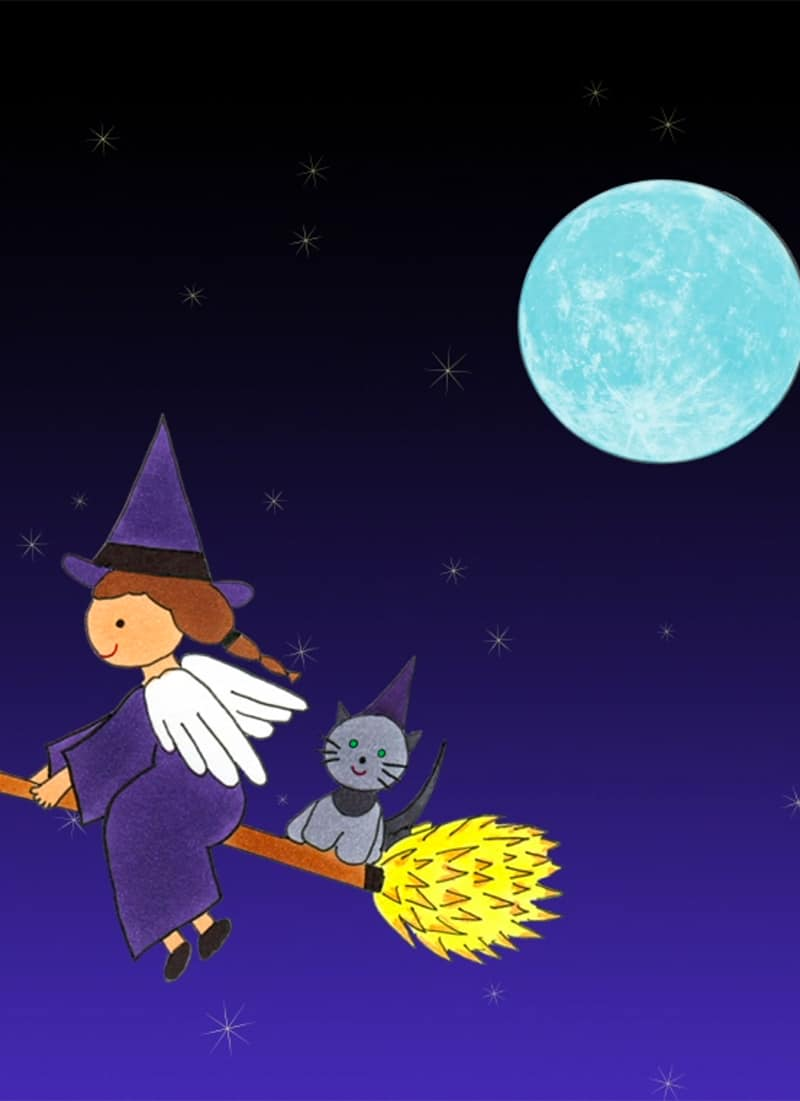 Happy Halloween Animated eCard
