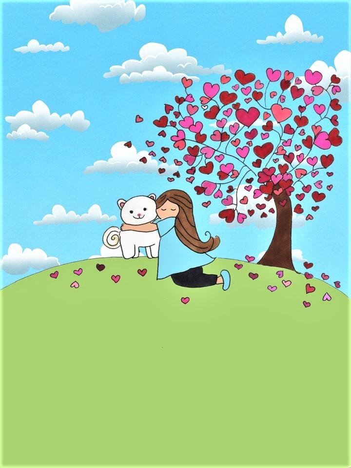 Unconditional Love eCard