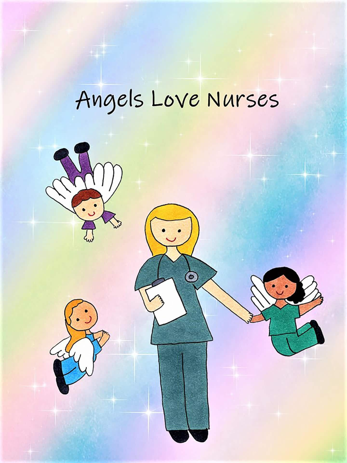 Nurse Thank You eCard