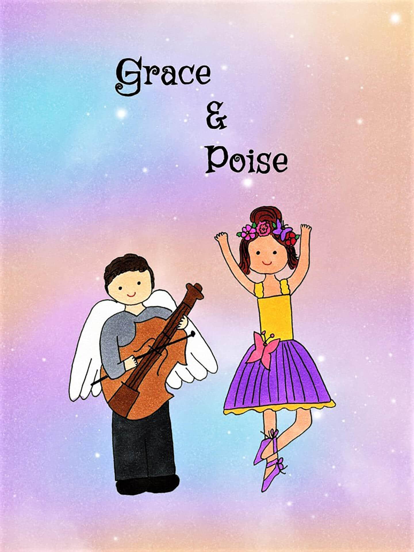 Grace & Poise eCard