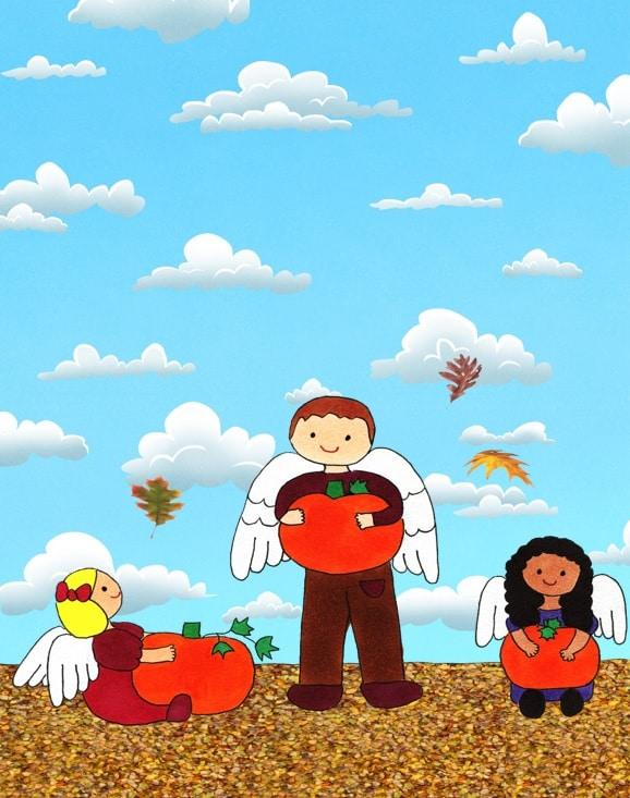 Pumpkin Day eCard
