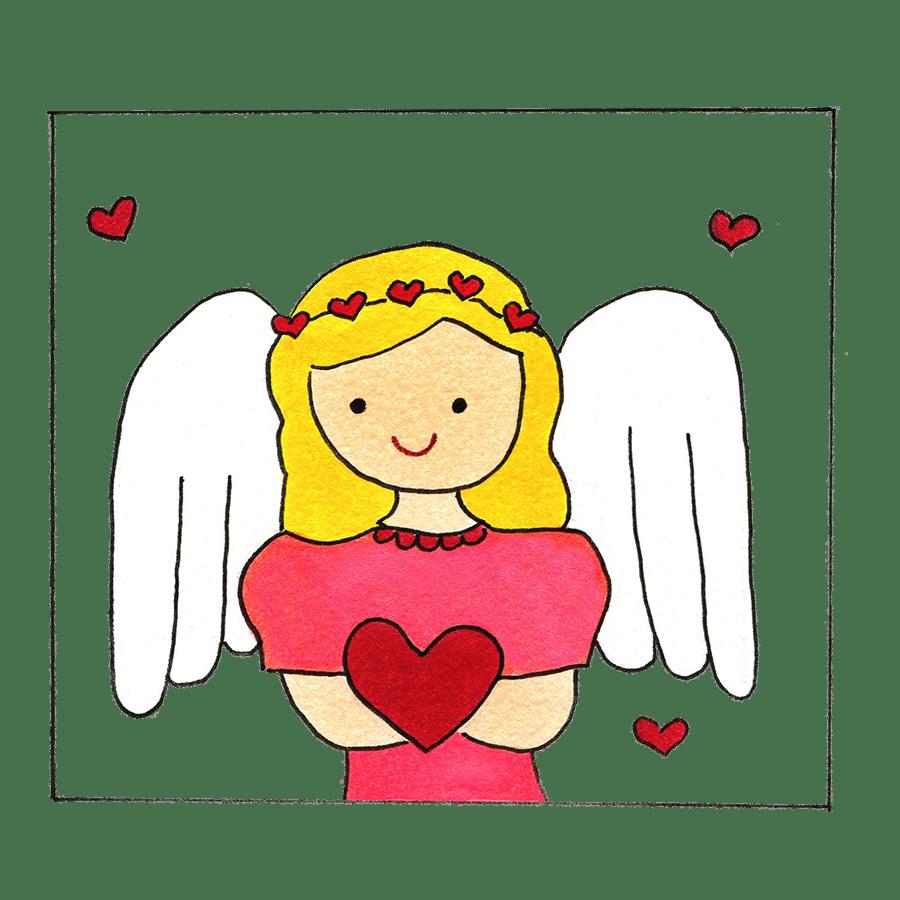Classmate Valentine#7 Animated eCard