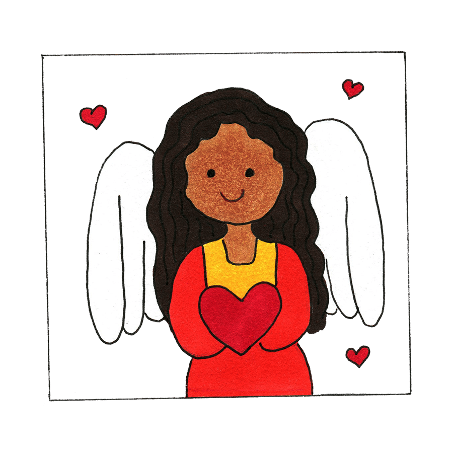 Classmate Valentine#3 Animated eCard