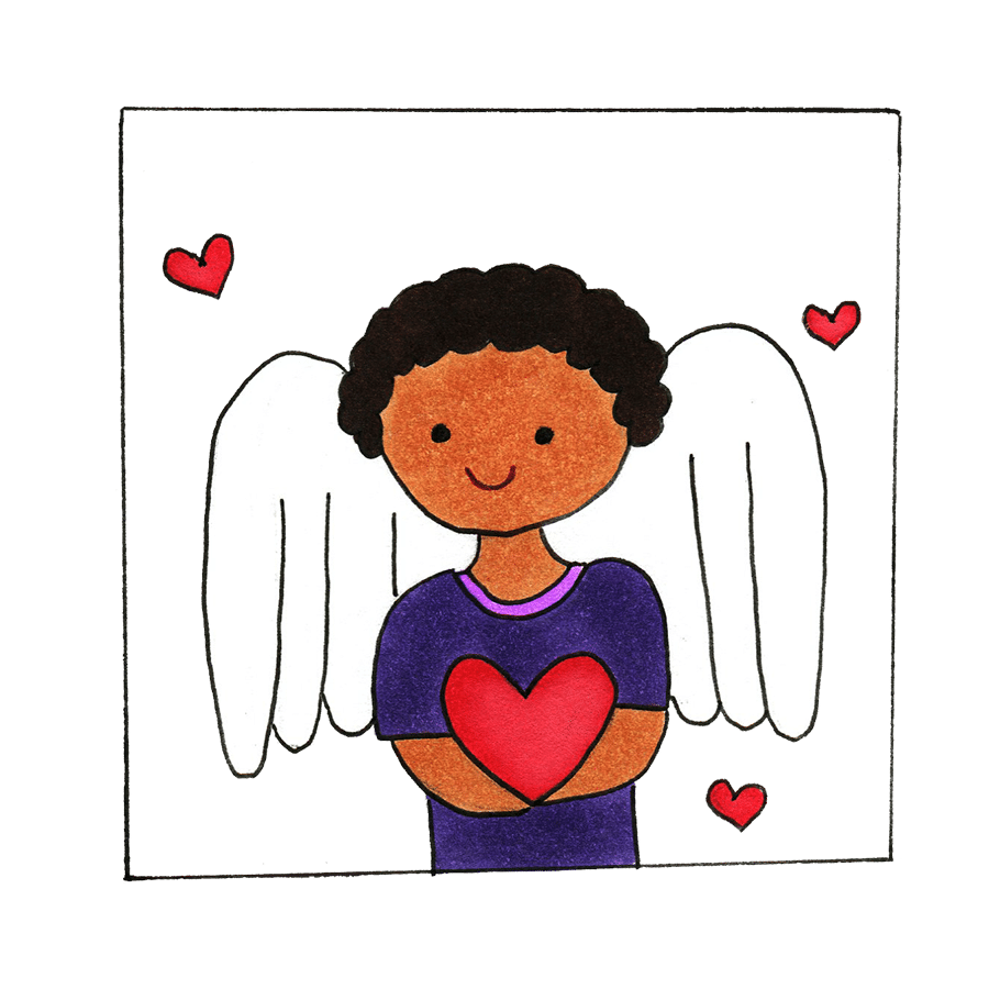 Classmate Valentine#6 Animated eCard