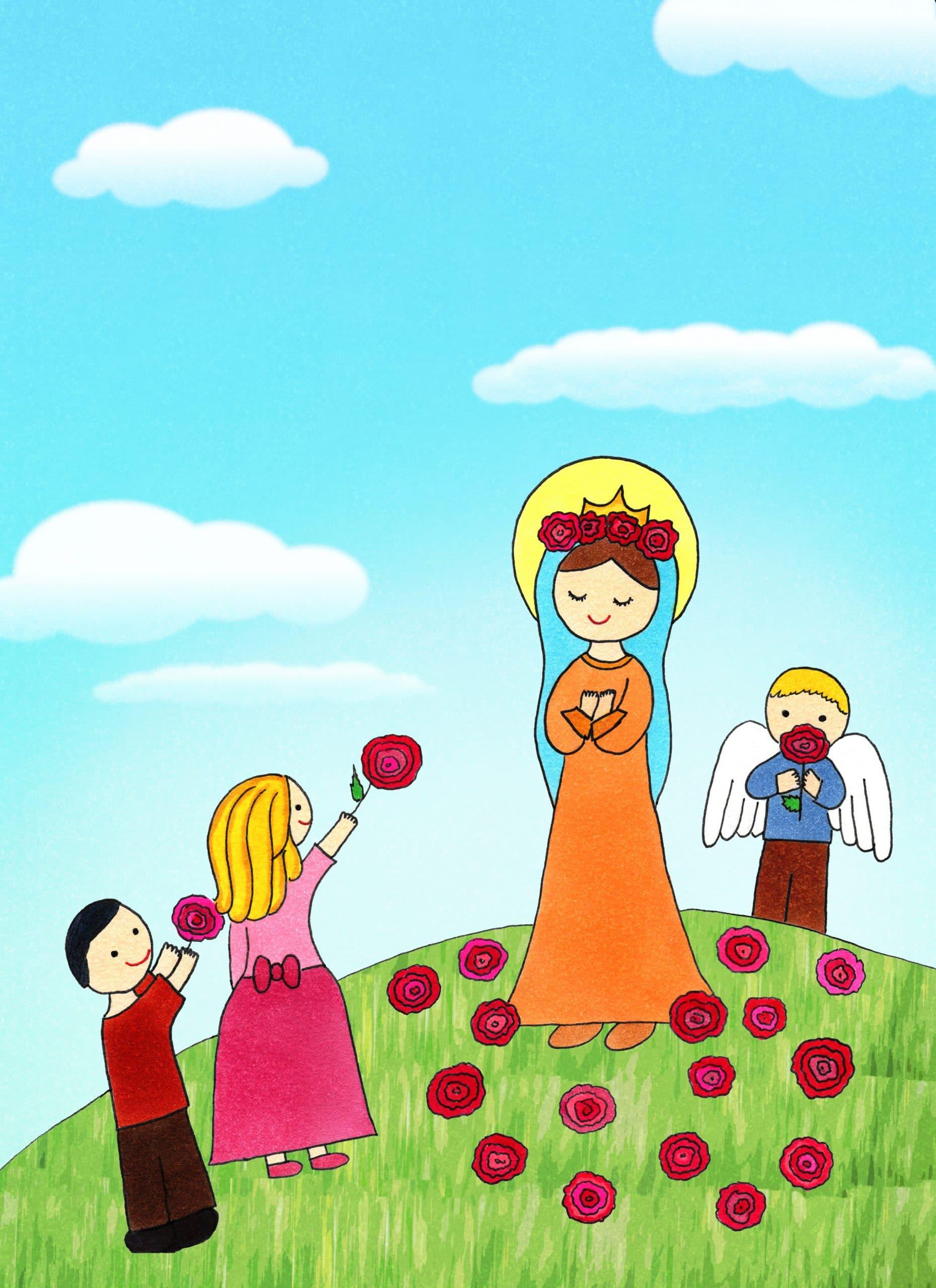Divine Love eCard