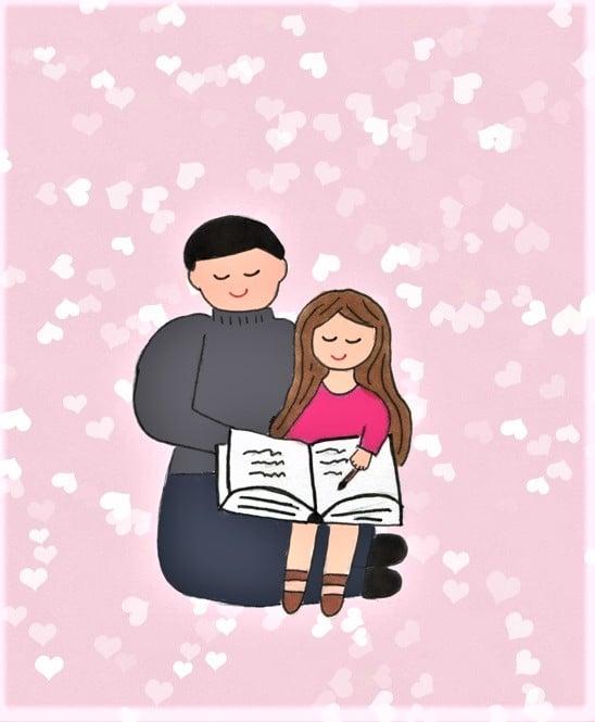 Dad – Amazing Stories eCard