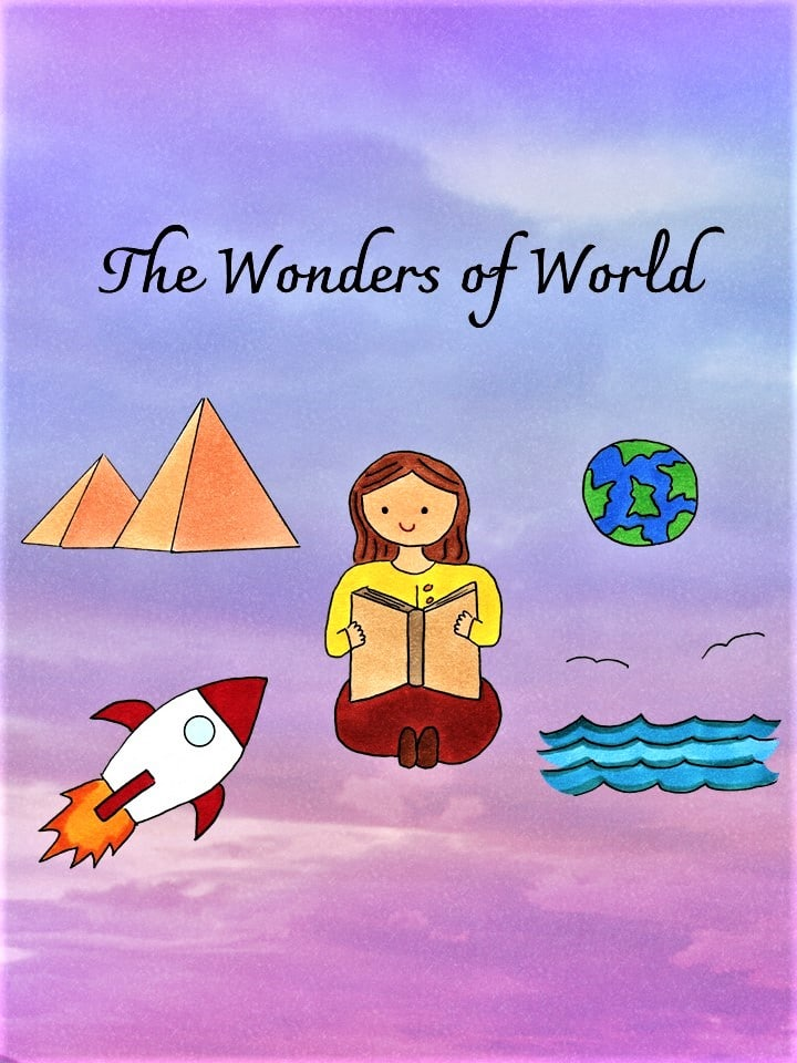 The Wonders of the World eCard