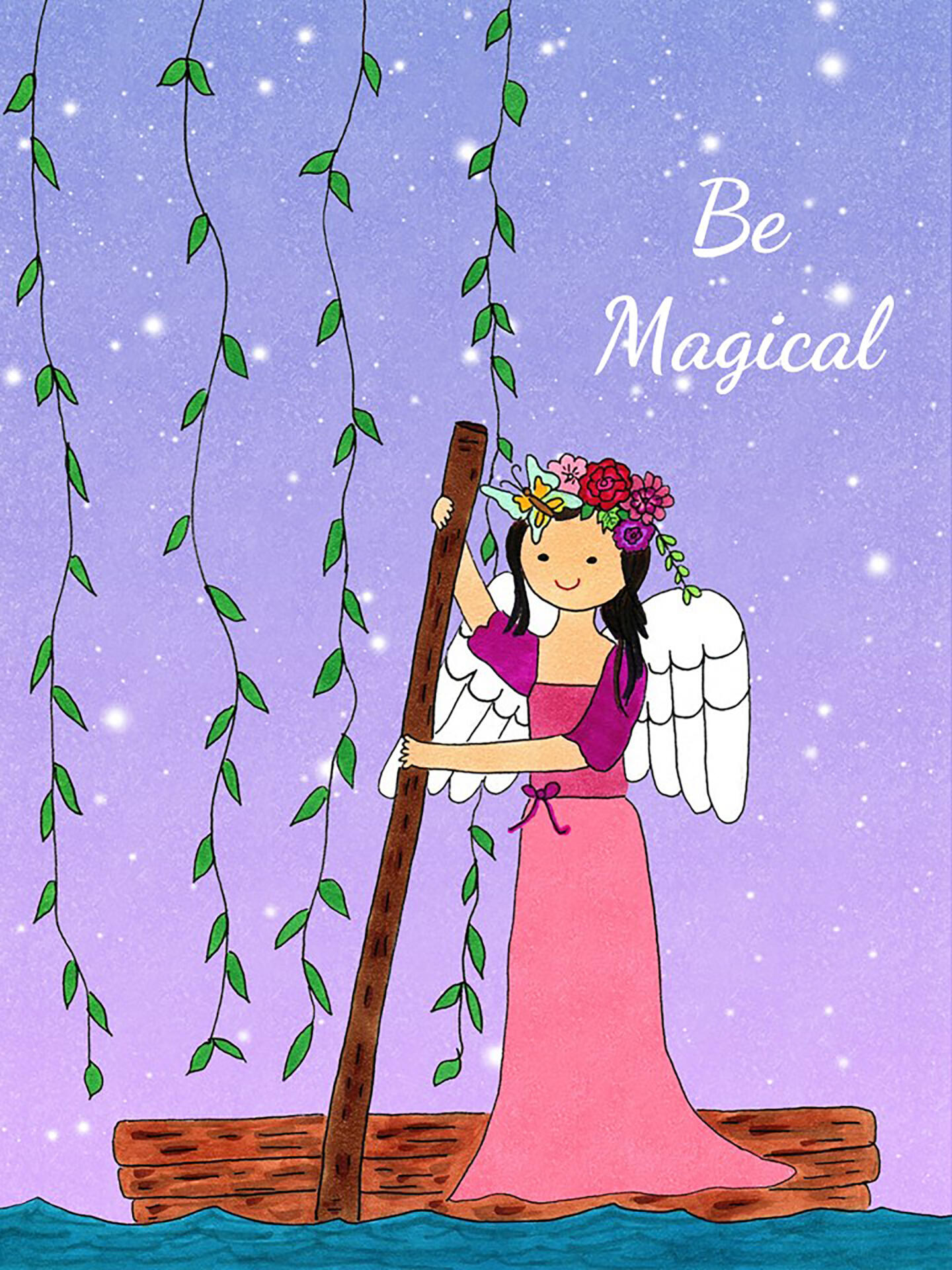 Be Magical eCard