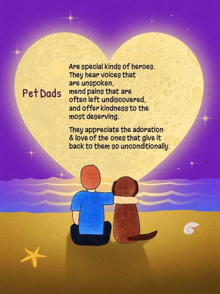 Pet Dad eCard