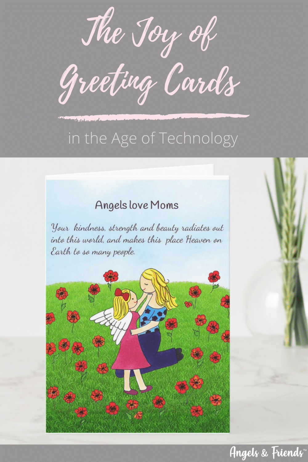 The Joy of Sending Greeting Cards in the Age of Technology